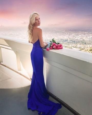 Princessly.com-K1004104-Royal Blue Chiffon V Back Wedding Prom Evening Party Dress-20