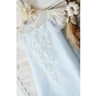 Princessly.com-K1004034-Blue Polka Dot Lace Tulle Cap Sleeves Wedding Flower Girl Dress-01
