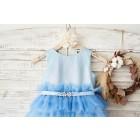 Princessly.com-K1004041-Ombre Blue Glittering Tulle Cupcake Wedding Flower Girl Dress-01