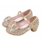 Princessly.com-K1003931-Silver/Gold/Pink Sequin Glitter Leather Wedding Princess Flower Girl Shoes Baby Kids Party Shoes-01