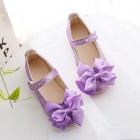 Princessly.com-K1003953-Purple/Pink/Gold Bowknot Sequin Wedding Flower Girl Shoes Kids Baby Princess Shoes-01