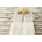 Princessly.com-K1003221-Boho Beach Lace Cap Sleeves Ivory Chiffon Flower Girl Dress-01