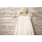 Princessly.com-K1003222-Lace Cap Sleeves Boho Beach Ivory Chiffon Flower Girl Dress-01