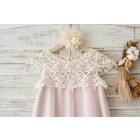 Princessly.com-K1003458-Boho Beach Lace Cap Sleeves Ivory Chiffon Wedding Flower Girl Dress with Pink Lining-01