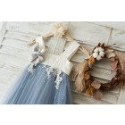 Princessly.com-K1003721-Dusty Blue Tulle Beaded Lace Wedding Flower Girl Dress-01