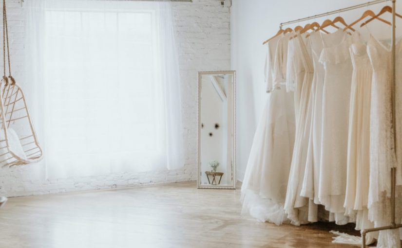 Best 11 Bridal Boutiques in Nashville, Tennessee